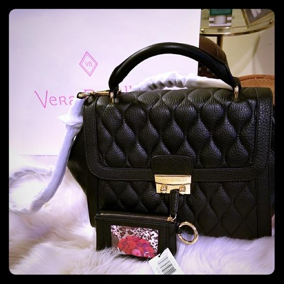 57 Off Vera Bradley Handbags Vera Bradley Quilted